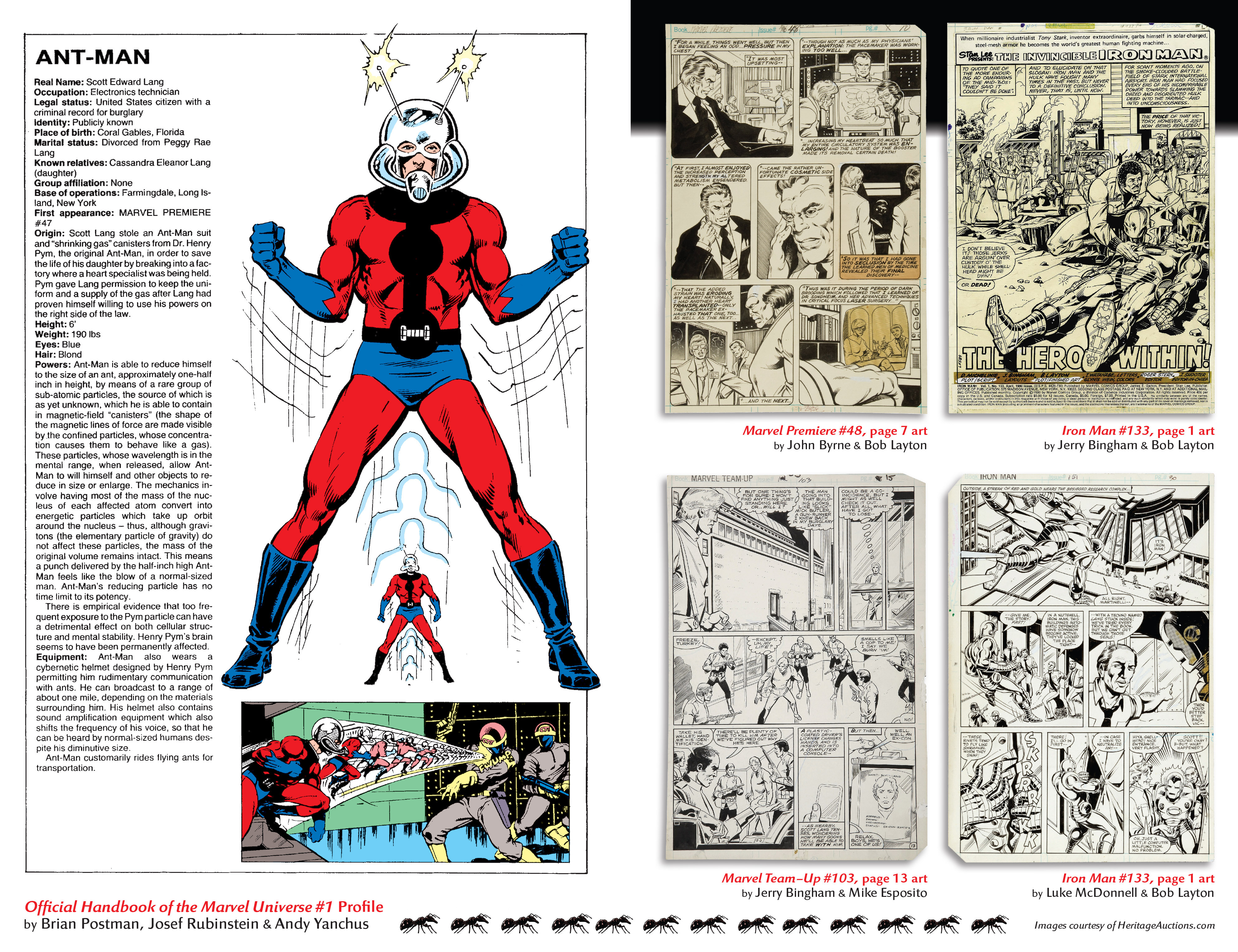 Read online Ant-Man comic -  Issue #Ant-Man _TPB - 229