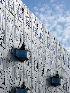 Almere Arquitectura Moderna