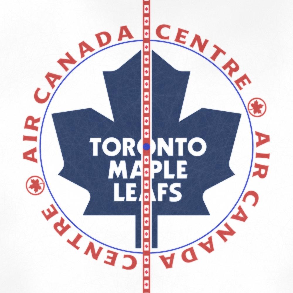 Toronto Maple Leafs 2016-2011
