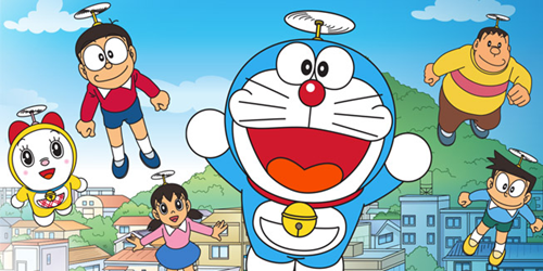 Doraemon ganhará live action!