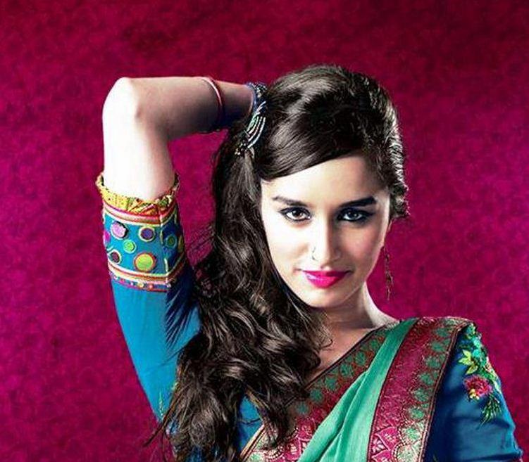 shraddha kapoor hd wallpapers ~ Actress Wallpapers