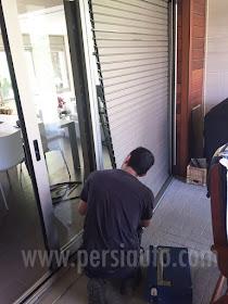 Reparación de persianas Gradhermetic