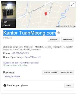 TuanMeong Petshop