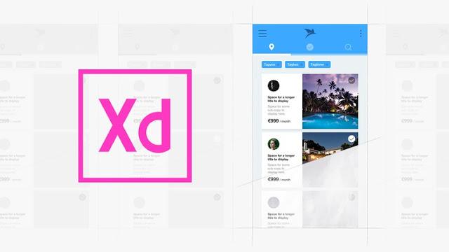 How to Design & Prototype in Adobe XD