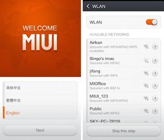 Xiaomi Mi 5 User Guide