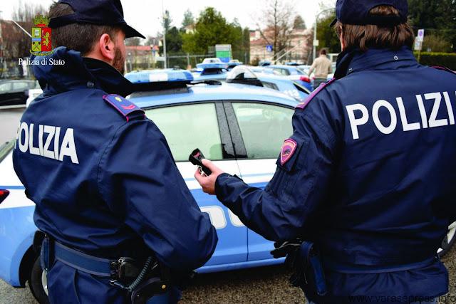 """""""Giornata della Sicurezza"""" in Capitanata, la Polizia stringe la morsa dei controlli. I risultati del 28 dicembre"""
