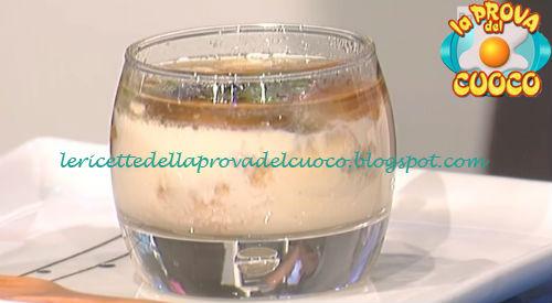 Chawanmushi ricetta Shoda da Prova del Cuoco