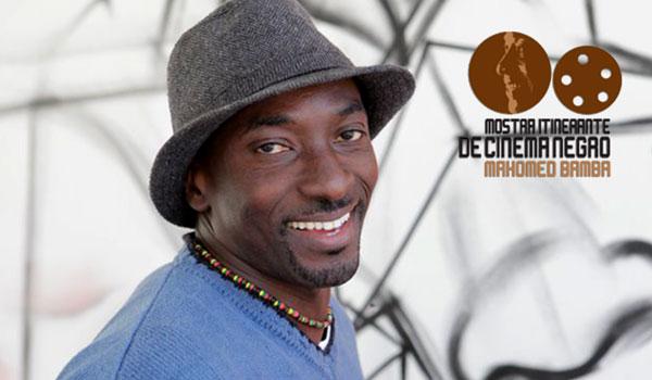 I Mostra Itinerante de Cinema Negro – Mahomed Bamba