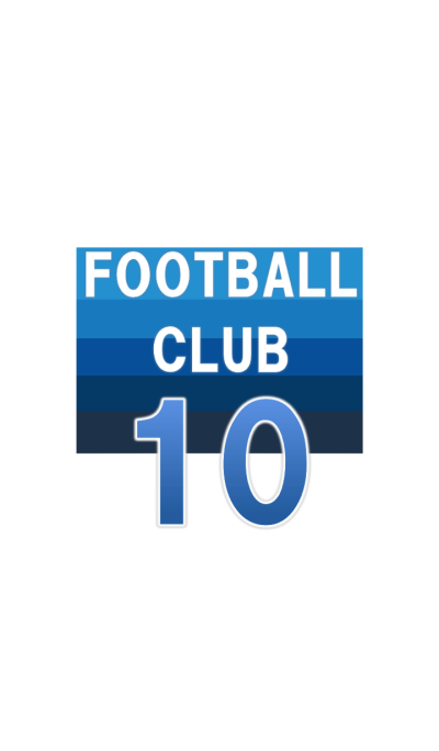 FOOTBALL CLUB -N type- (NFC)