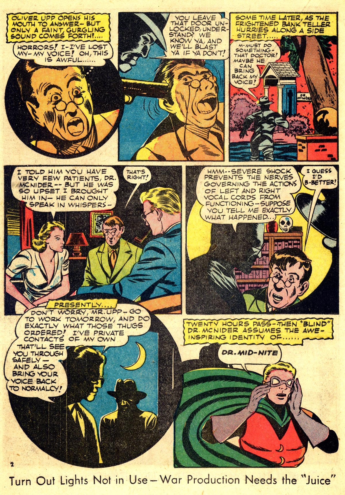 Read online All-American Comics (1939) comic -  Issue #60 - 28