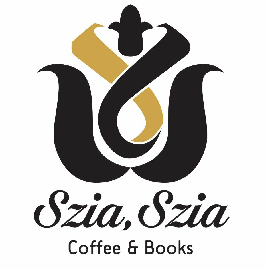 SZIA, SZIA COFEE AND BOOKS