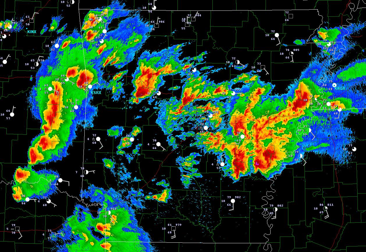 weather radar - photo #12
