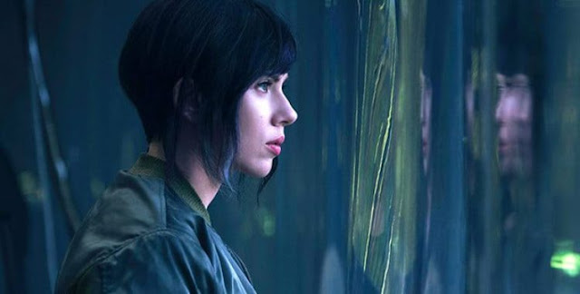 Análise A Vigilante do Amanhã: Ghost in the Shell
