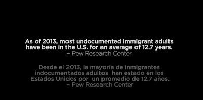 mensaje jesse joy inmigrantes