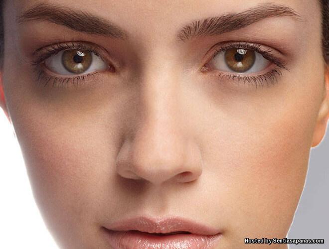Cara mengatasi Eyebag