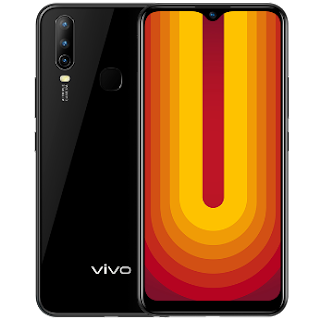 How To Flash Vivo U10 PD1928F Without PC