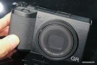RICOH GR III 写真