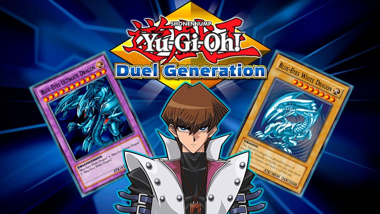 yu gi oh duel generation download mod