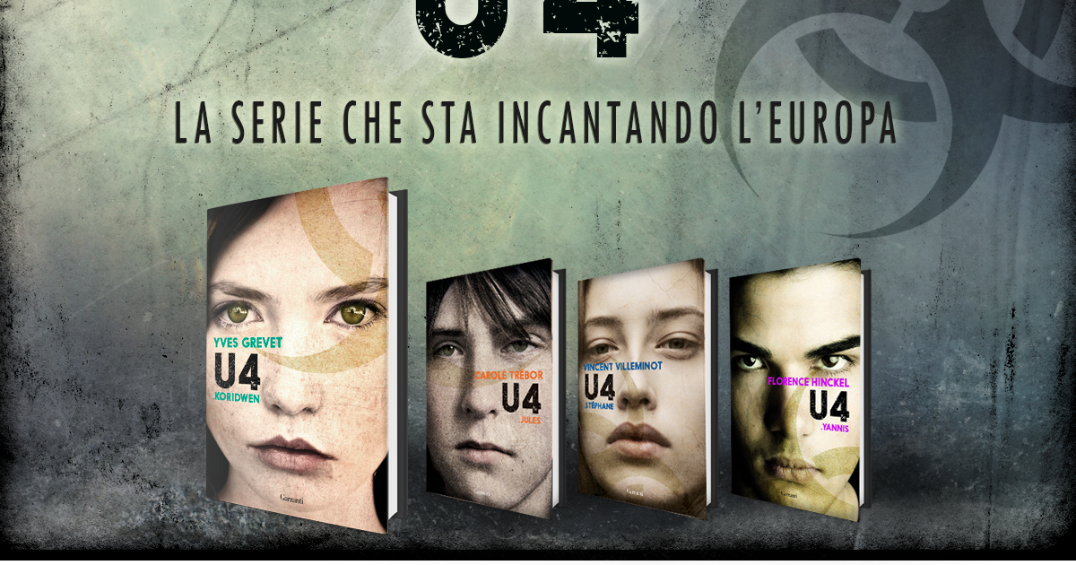 Atelier dei Libri Speciale U4 Koridwen Scopri la serie