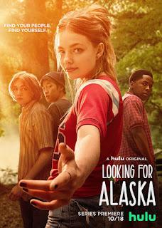 Hành Trình Kiếm Tìm Alaska Phần 1