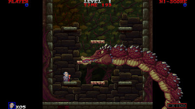 Eternum Ex Game Screenshot 3