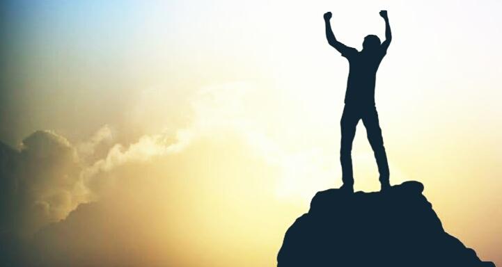 Cara berfikir orang sukses