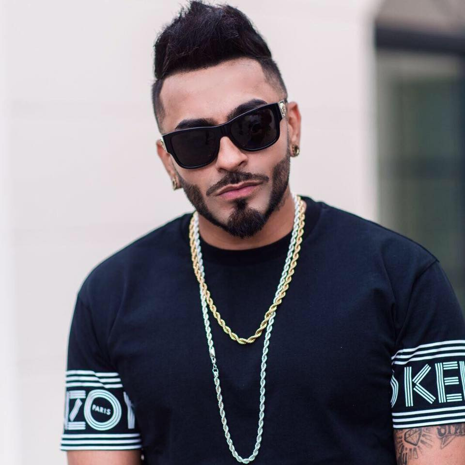 trouble ~ kamal raja lyrics