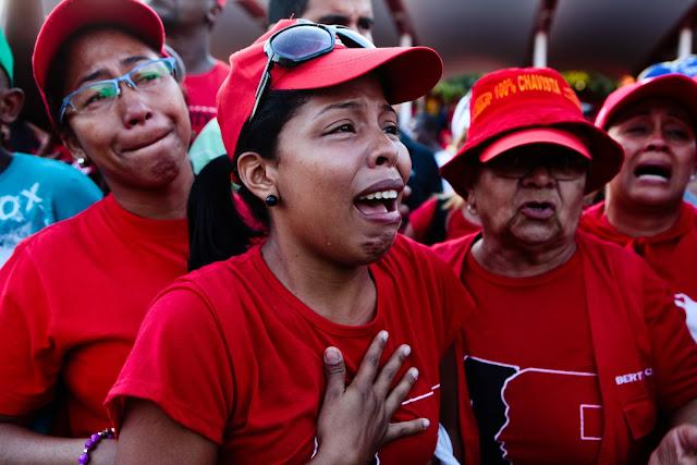 ¡DE FRENTE! Chavista muestra su decepción ante engaños de Maduro (promesas que no cumplió)