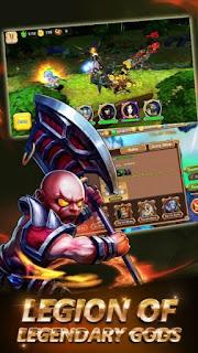 World of Gods Apk v4.0.4 Mod
