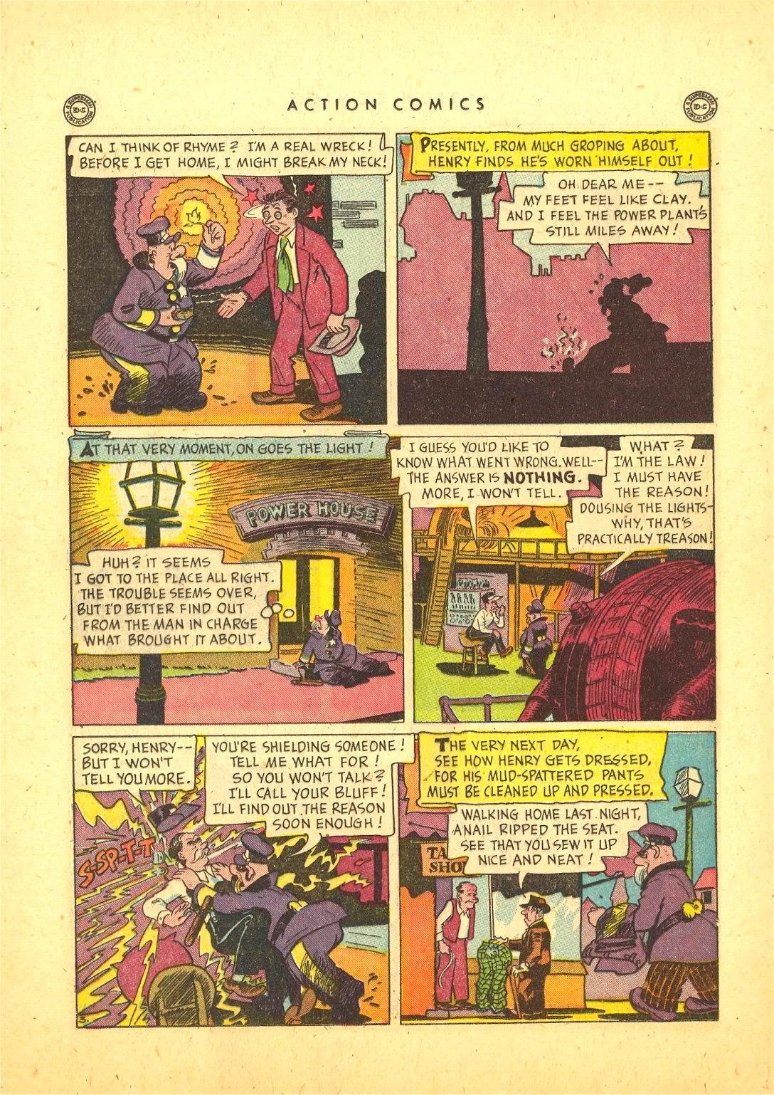 Action Comics (1938) 117 Page 32