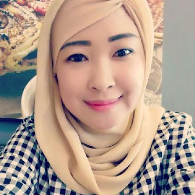 Iin Keisha Janda Cantik Bogor Cari Suami