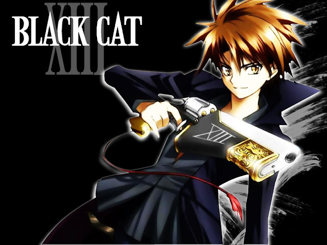 Black Cat Sub Indo