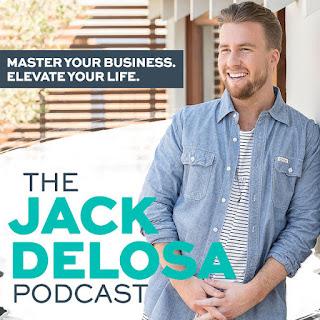 The Jack Delosa Podcast