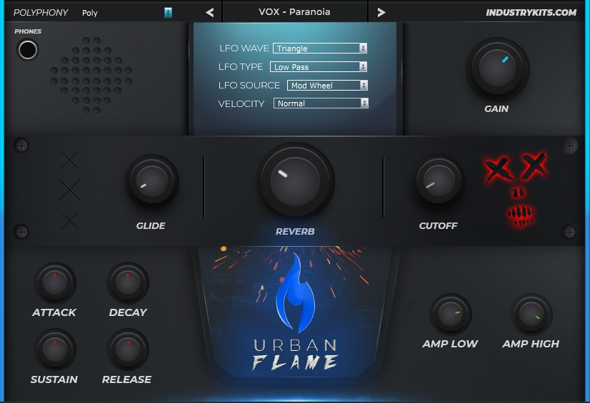 IndustryKits - Urban Flame v1.0 Full version free download