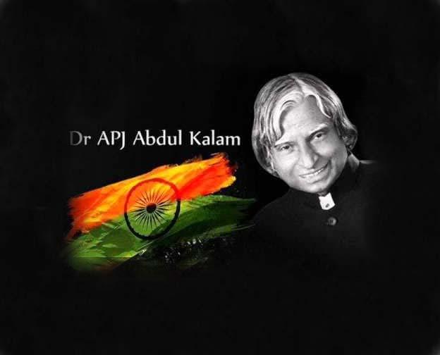 APJ Abdul Kalam Images