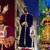 Cultos del quinto fin de Semana de la Cuaresma de 2017
