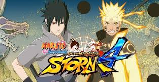 LINK DOWNLOAD naruto shippuden ultimate ninja storm 4 PC GAMES CLUBBIT