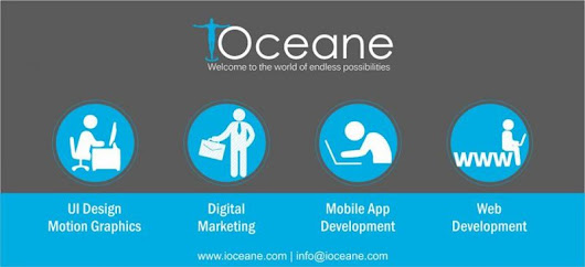 Top Reasons To Choose iOceane Branding Services