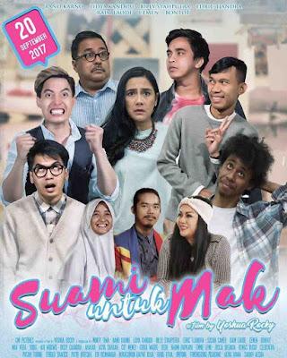 Film Suami Untuk Mak 2017