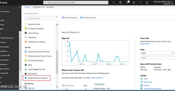 MINDCORE BLOG: Azure AD Password Protection
