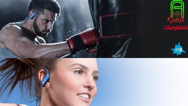 باناسونيك تطلق سماعات لاسلكية جديدة تستهدف الرياضيين