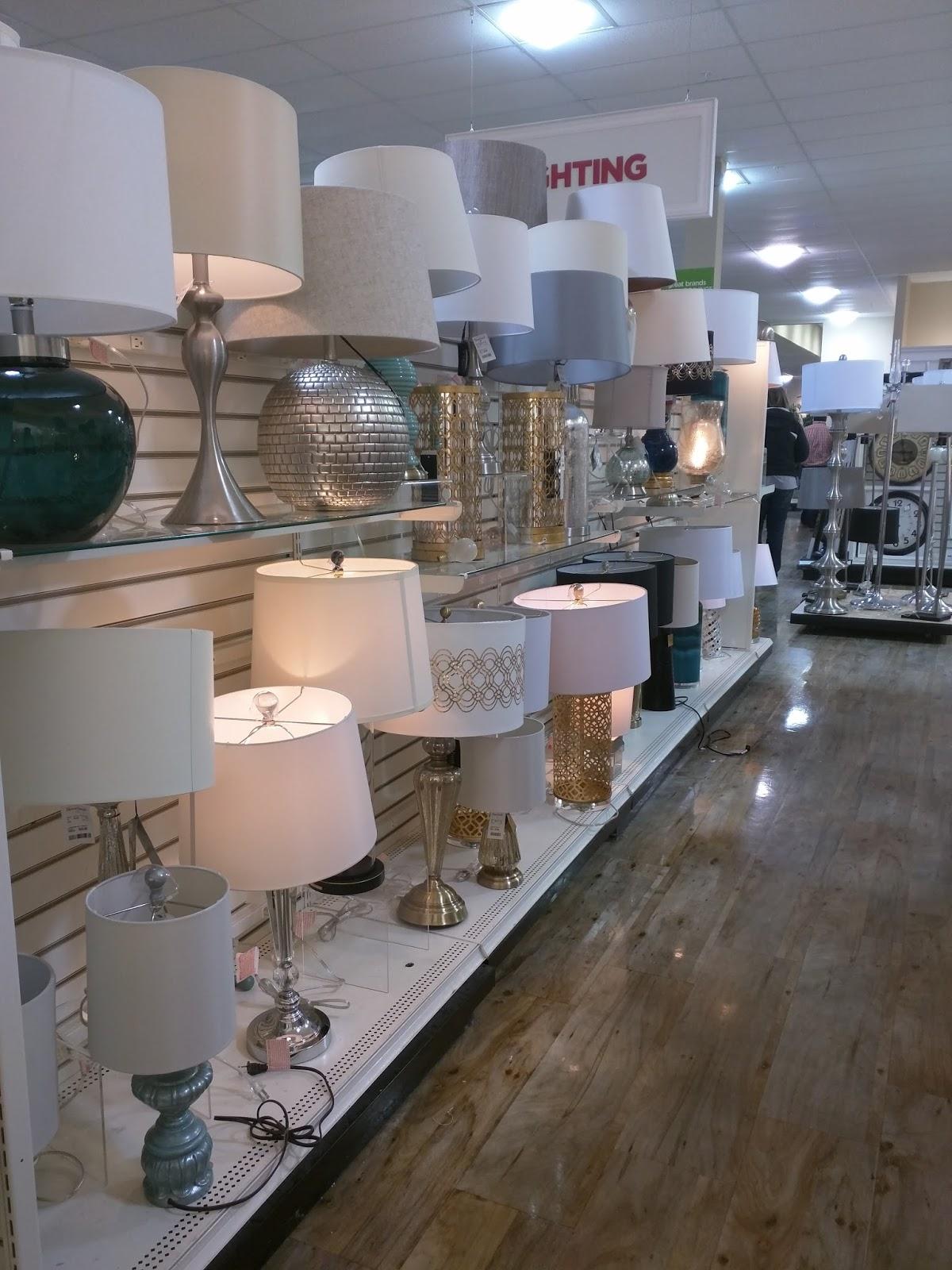 Woodbank Lane: Home Goods Happy