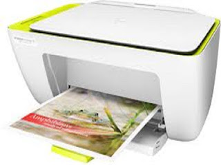 Picture HP DeskJet Ink Advantage 2135 Printer