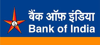 Bank of India, BOI, Madhya Pradesh, MP, Bank, Faculty Member, Graduation, freejobalert, Sarkari Naukri, Latest Jobs, boi logo