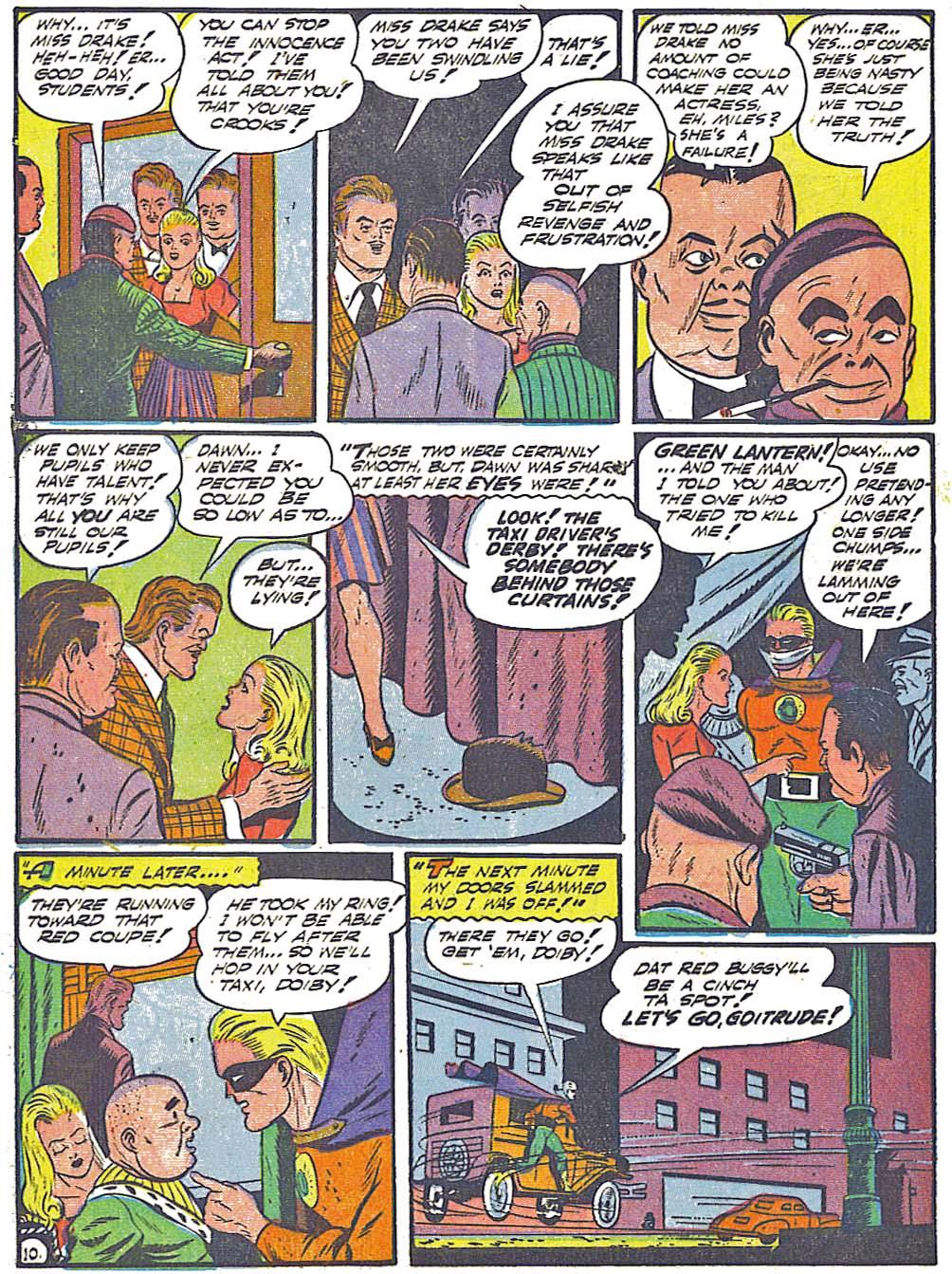 Read online All-American Comics (1939) comic -  Issue #49 - 12