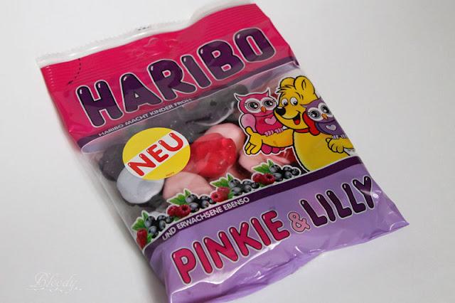 Pinkie & Lilly von Haribo