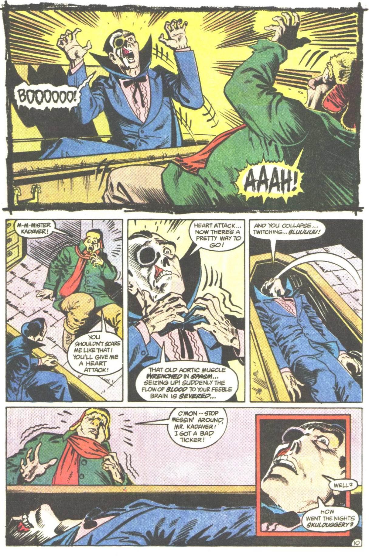 Detective Comics (1937) 588 Page 10