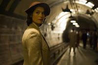 Gemma Arterton in Their Finest (6)