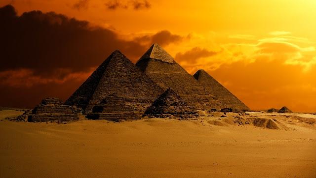 Firaun Yang Diberkati