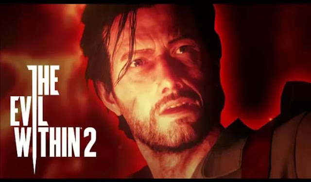Launch trailer for Evil Within 2 is out and it gives a lot of details about the game